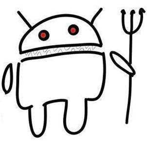 First targeted trojan attacks hit Android