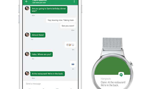 Android smartwatches now work with iPhones