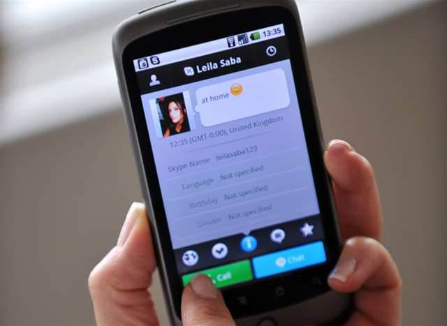 Handy tip: Use your mobile as a VOIP phone