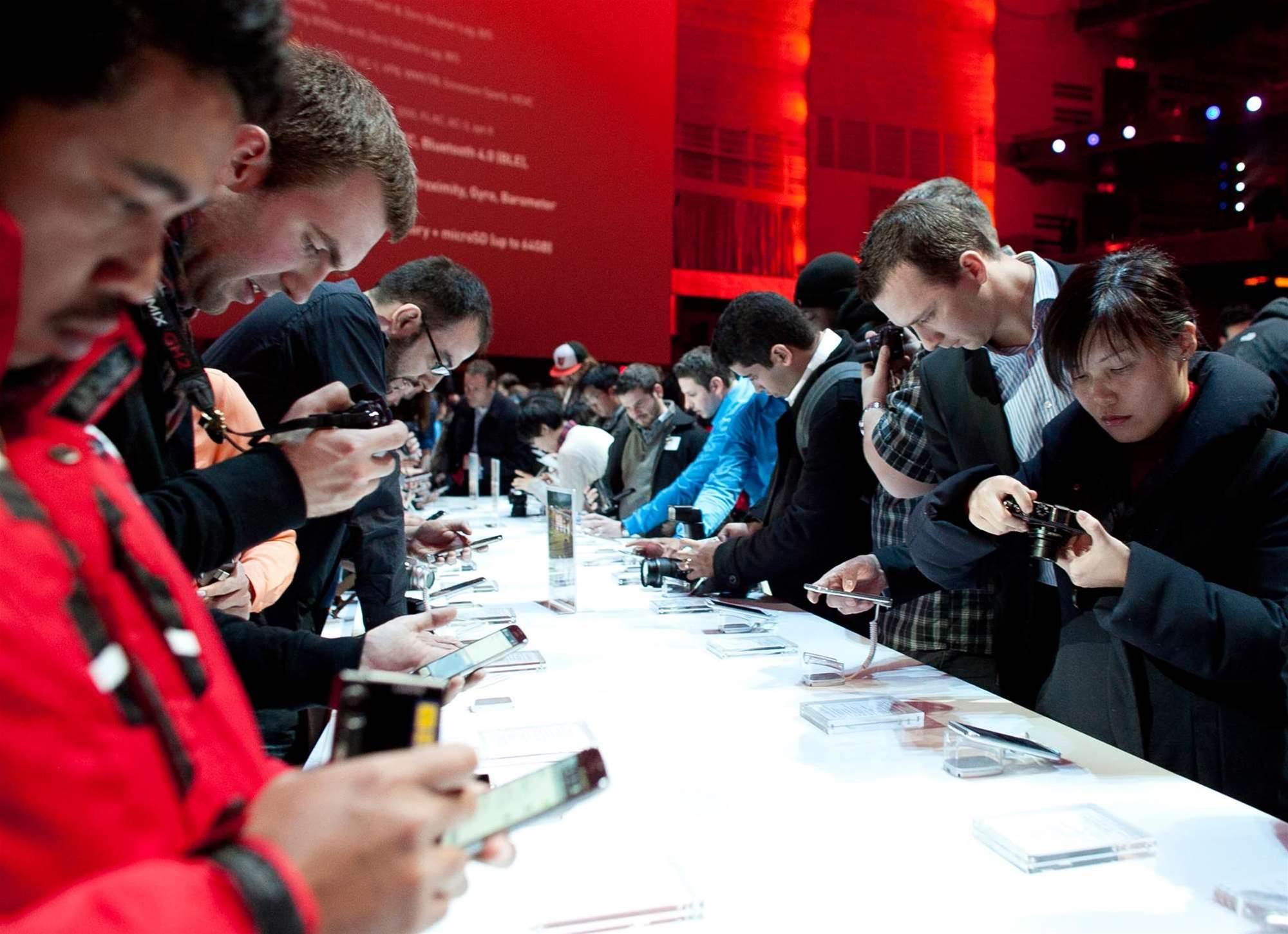 St. George CIO seeks new approach to BYOD