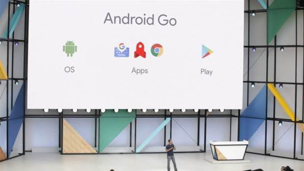 4 big announcements from Google I/O 2017