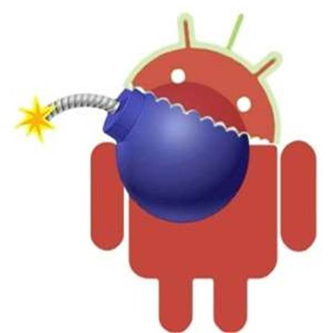 First Android ransomware nets thousands of victims