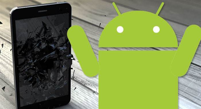 New Android OS blocks ransomware using system-type windows