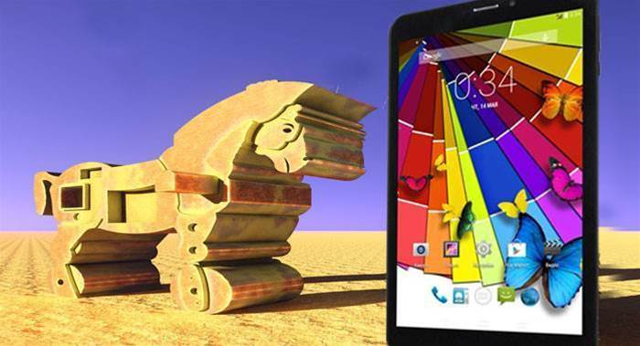 More than 800 Google Play Android apps spotted with Xavier Trojan SDK