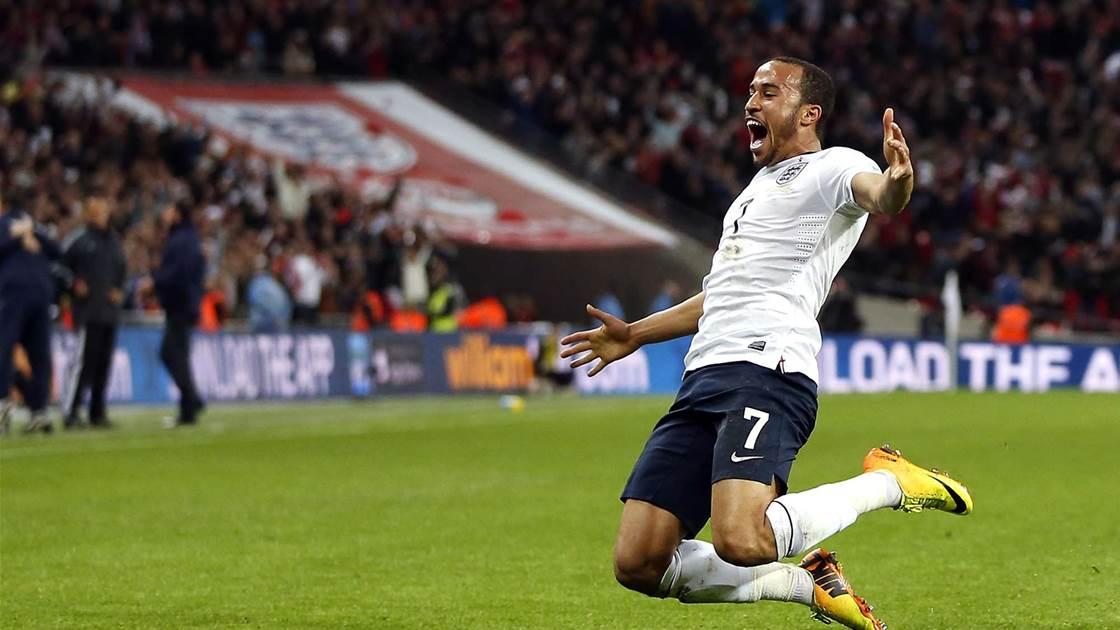 Hodgson: Townsend call paid off