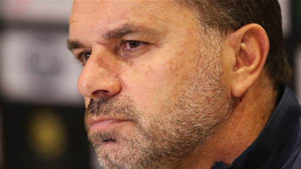 Archie: Stop being so bloody negative about the Socceroos