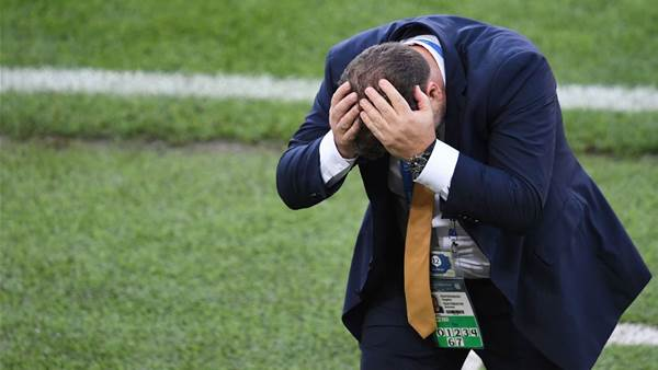 Ange: It's a missed opportunity