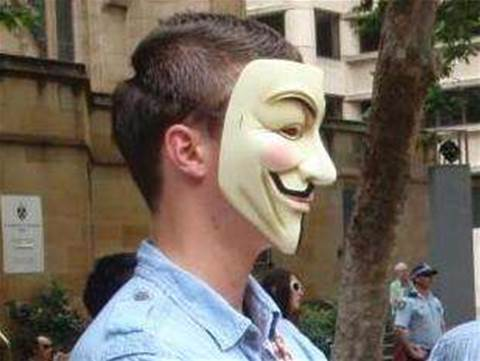 Anonymous claims HBGary Federal boss' scalp