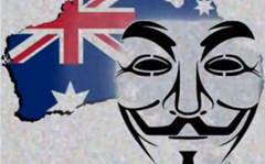 Aussie hacker accused of Anonymous attacks
