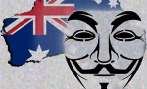 Sydney youth accused of Anonymous hacks