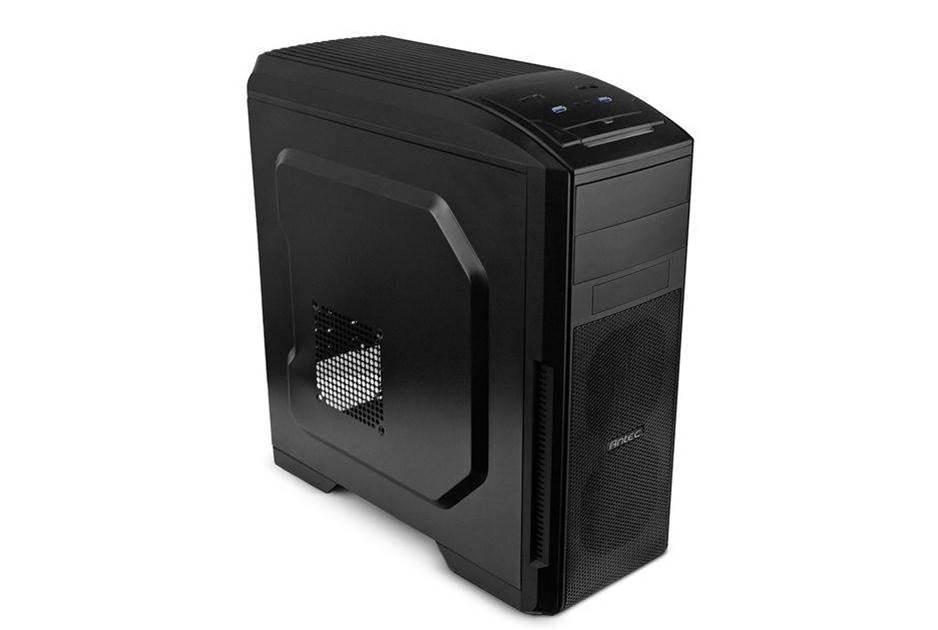 Labs Brief: Antec GX 500