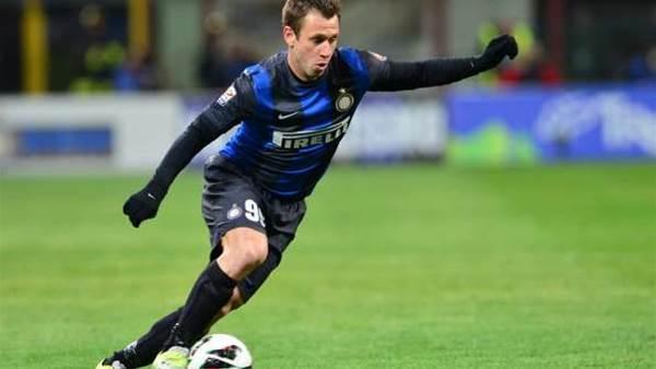 Cassano set for Parma move