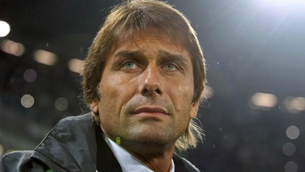Trapattoni tells Conte to build Juventus dynasty
