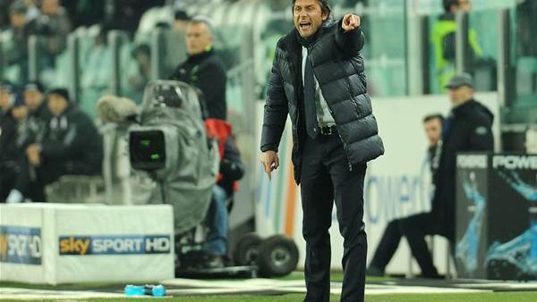 Conte would welcome Italy opportunity