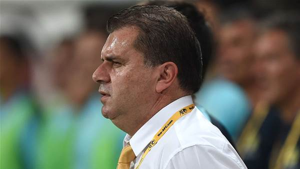 Ange predicts tight tussle