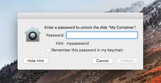 Apple rushes out macOS High Sierra creds leak fixes