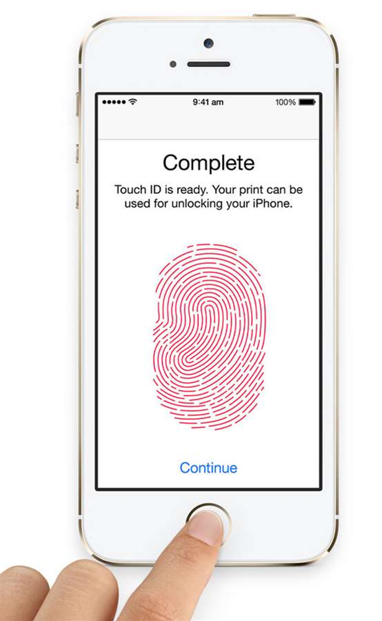 St George, Westpac to use fingerprint login for mobile banking