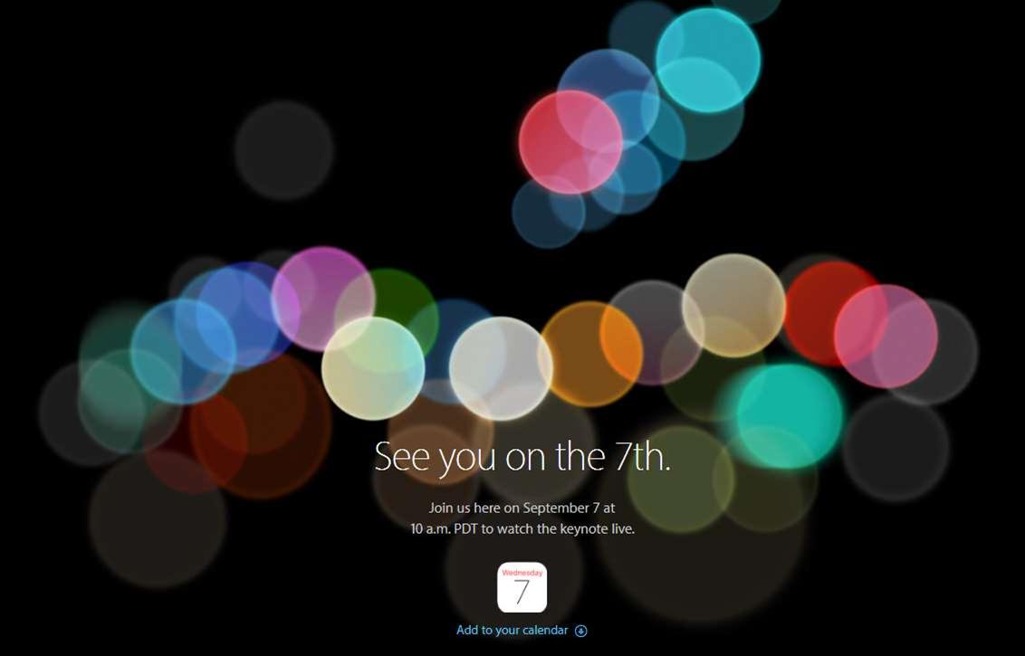 Apple's next iPhone to debut next week
