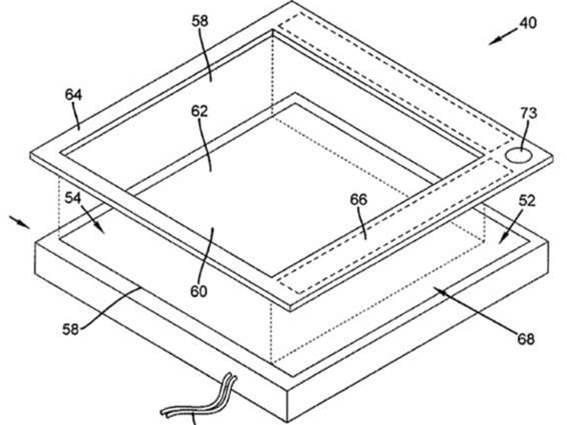 Apple to reveal bezel-free iPhone or iPad soon?