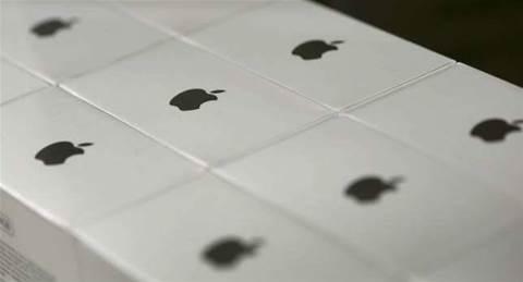 Apple recalls AC wall plug adapters in Australia