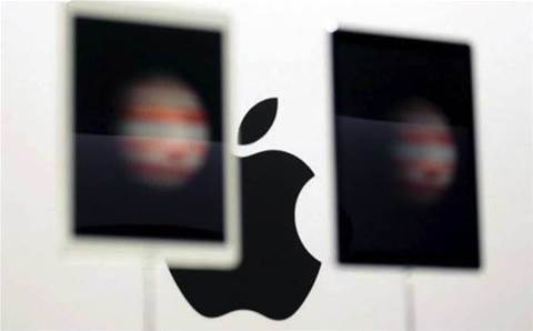 US arrests 27 over alleged Apple-buying crime ring