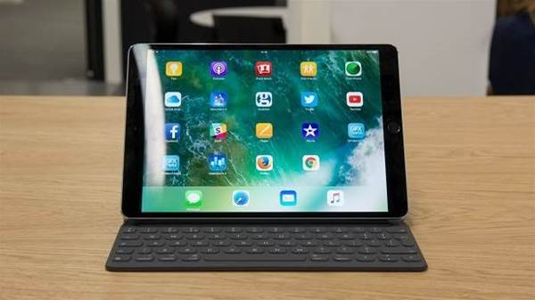 Apple 10.5-inch iPad Pro review: fastest ever tablet
