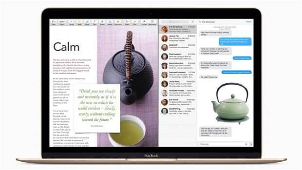 12 KILLER features of OS X 10.11 El Capitan