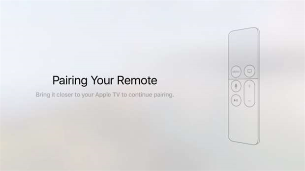 How to: set up Apple TV