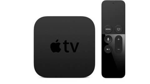 What's the better TV streamer? Apple TV or Chromecast 2?