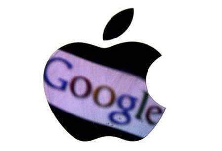 Google says Apple patent lawsuit dismissed
