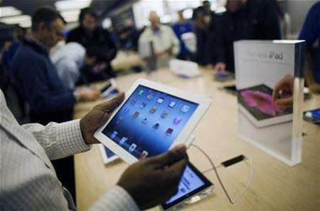 iPad smugglers fall on hard times