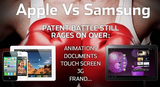 Apple vs the World