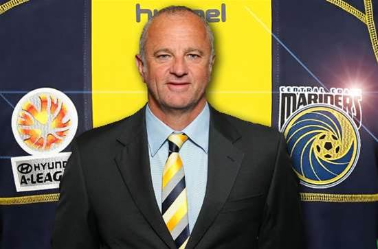 Graham Arnold's Sympathy For Miron