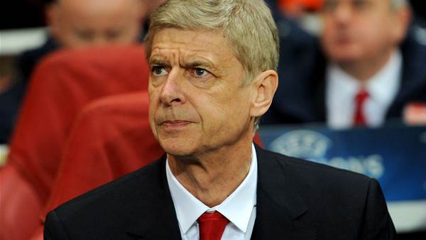Wenger aware of Cardiff threat
