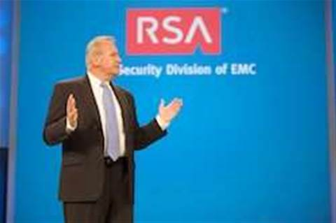 RSA president moves to EMC in executive reshuffle