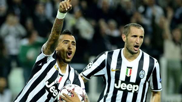 Conte wants Vidal talks