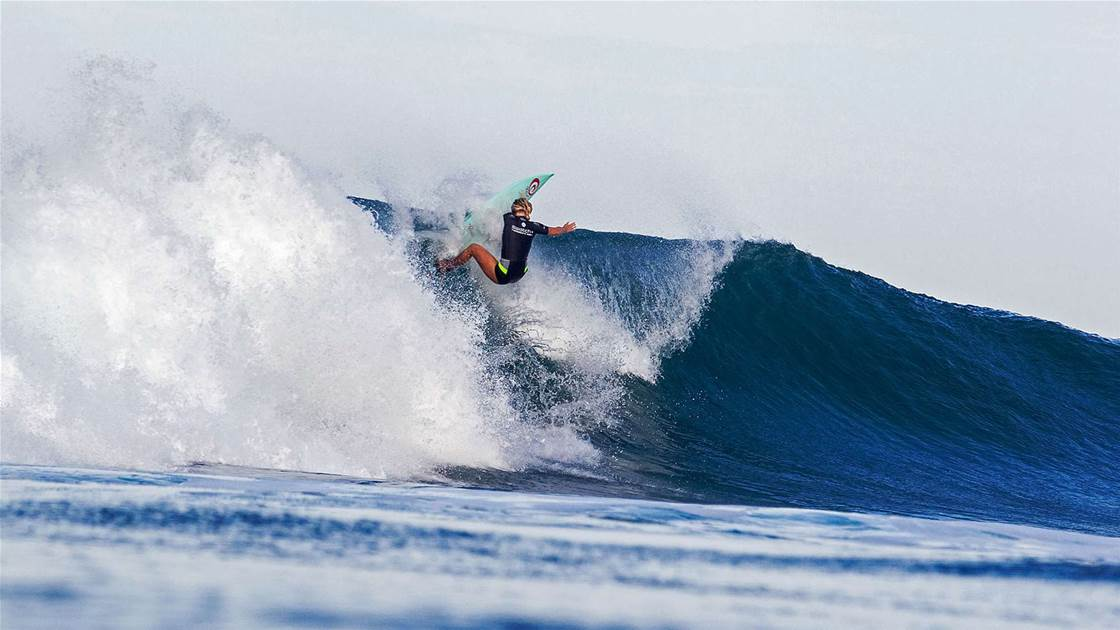 Bethany Hamilton Secures Wildcard For Trestles