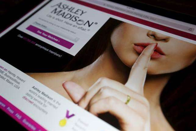 Ashley Madison parent in $14.3m settlement over data breach