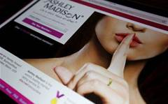 Has an Ashley Madison extortion campaign started?