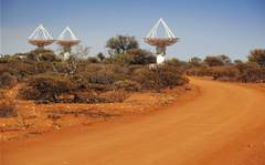 WA astronomers to crowdsource data processing