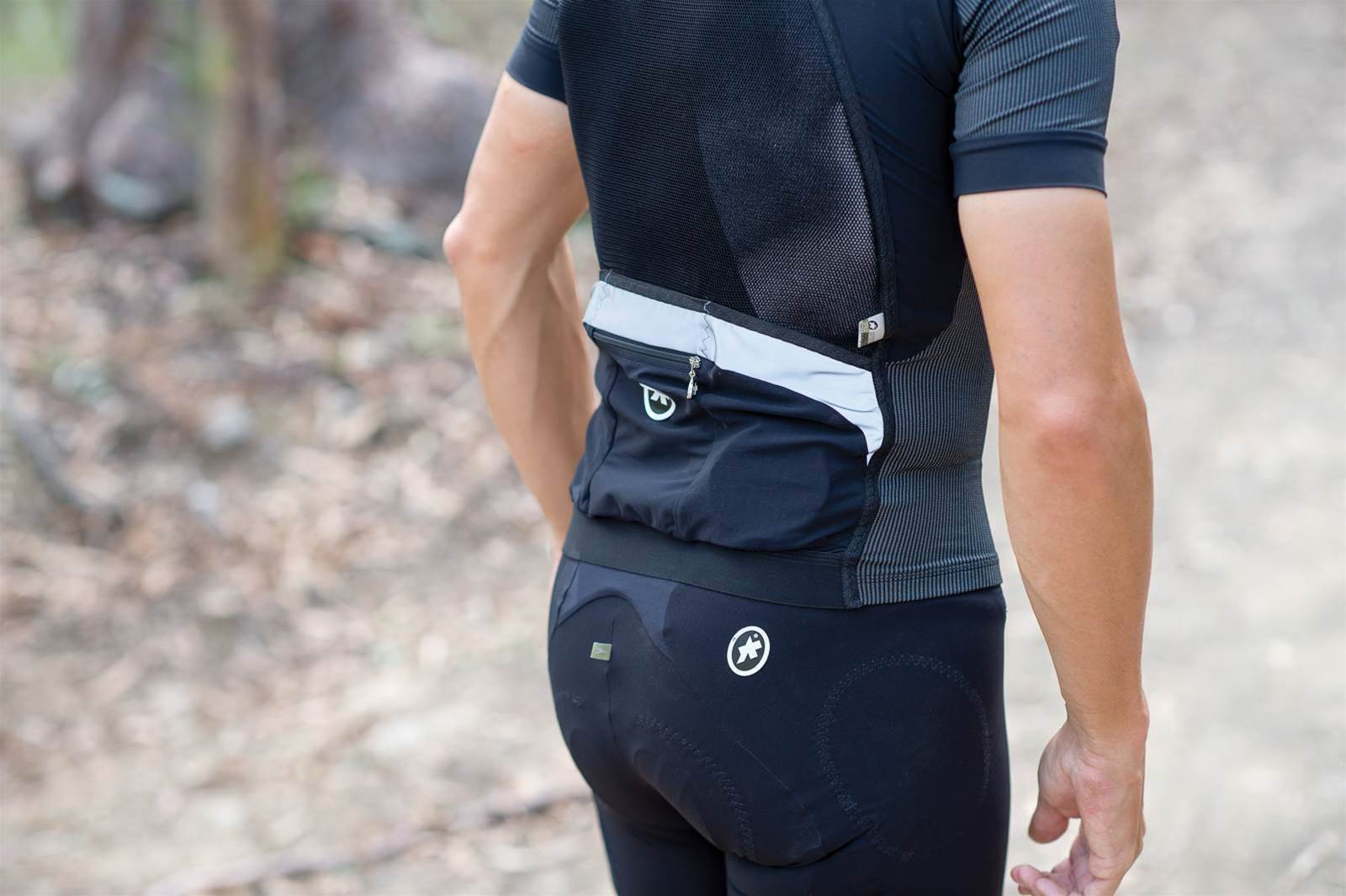 TESTED: Assos MTB Collection