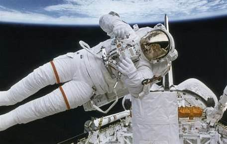 New Health Risks Discovered For Astronauts Spending Long Periods in Space