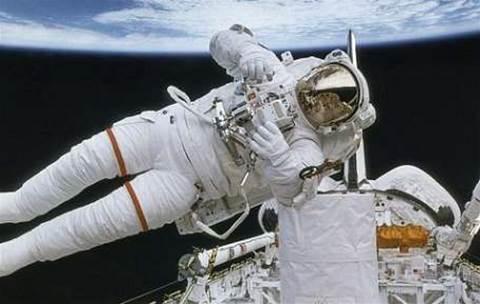 NASA plans emergency space walk to fix broken PC