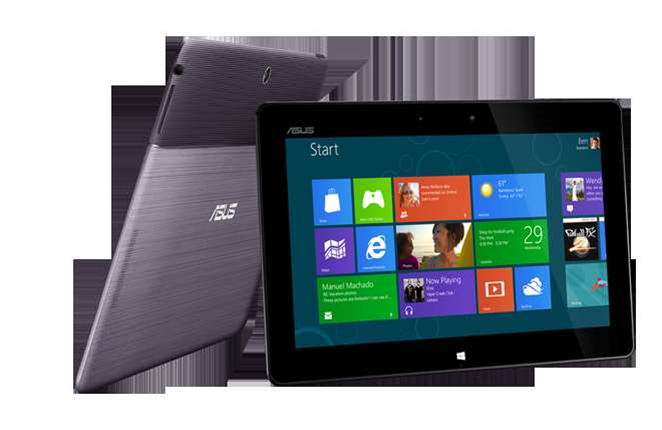 Microsoft talks Windows RT tablets