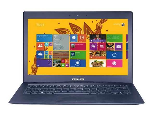 Asus Zenbook Infinity UX301LA: a superb laptop