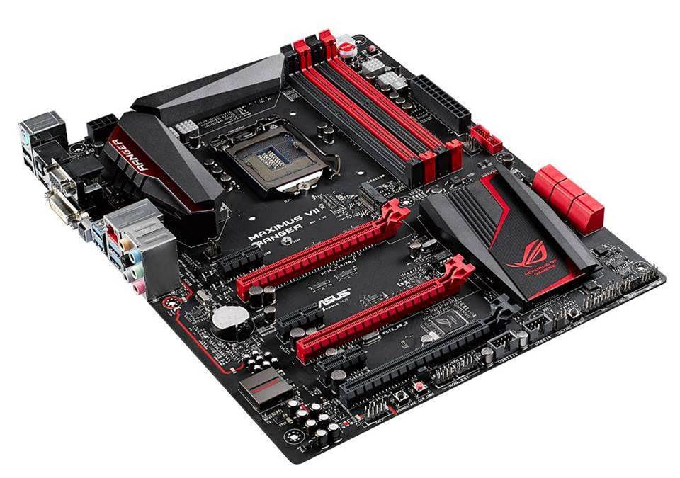 ASUS breaks Z97 motherboard NDA - but does anyone really care?