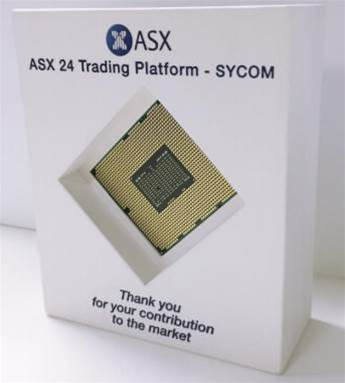 ASX completes replacement of 90's era trading tech