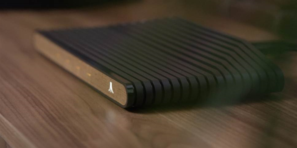 The Ataribox is happening, and you're definitely going to want the Wood Edition