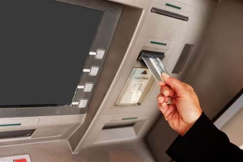 Eight arrested over ATM-emptying malware